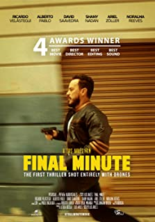 Final Minute (2018)