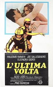 Hot movie clip free download L'ultima volta [iTunes]