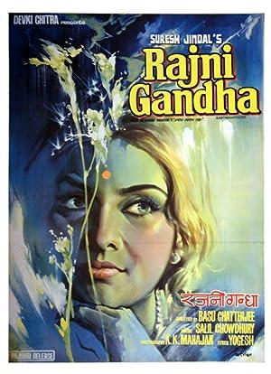 Manu Bhandari (story