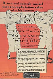 Match Play Poster