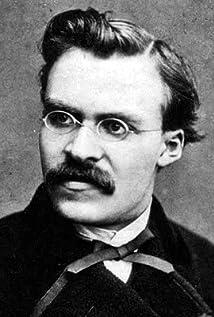 Friedrich Nietzsche Picture
