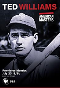 """Primary photo for Ted Williams: """"The Greatest Hitter Who Ever Lived"""""""