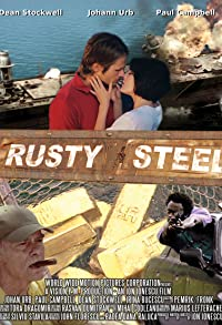 Primary photo for Rusty Steel