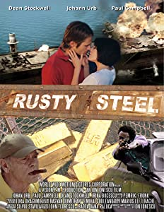 Rusty Steel malayalam movie download