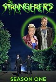 The Strangerers Poster