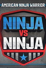 Primary photo for American Ninja Warrior: Ninja vs Ninja
