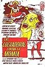 Wrestling Women vs. the Aztec Mummy (1964) Poster