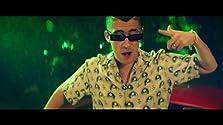 Jennifer Lopez & Bad Bunny: Te Gusté (Video 2018)