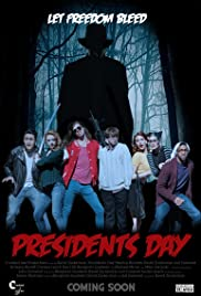 Presidents Day Poster