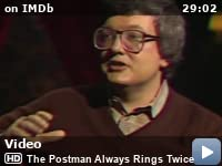 the postman always rings twice 1981 kitchen scene