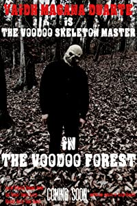 utorrent download new movies The Voodoo Forest by none [hdv]