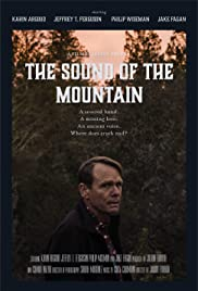 The Sound of the Mountain Poster