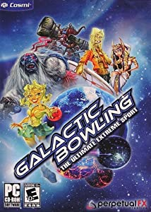 Full movies you can watch online Galactic Bowling by [480x360]