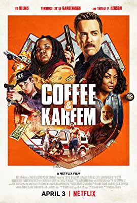 'Coffee & Kareem' Film Review: Ed Helms Stars in Messy Action Comedy With Occasional Laughs