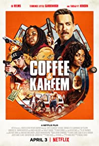 Primary photo for Coffee & Kareem