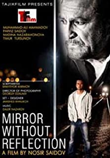 Mirror Without Reflection (2014)