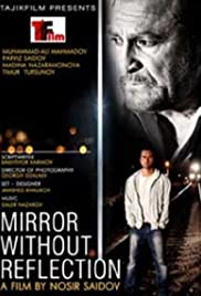 Mirror Without Reflection Poster
