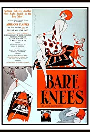Bare Knees Poster