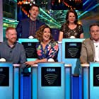Ed Kavalee, Sam Pang, Celia Pacquola, Luke McGregor, and Anne Edmonds in Episode #9.21 (2021)