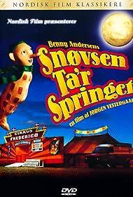 Snøvsen ta'r springet (1994)