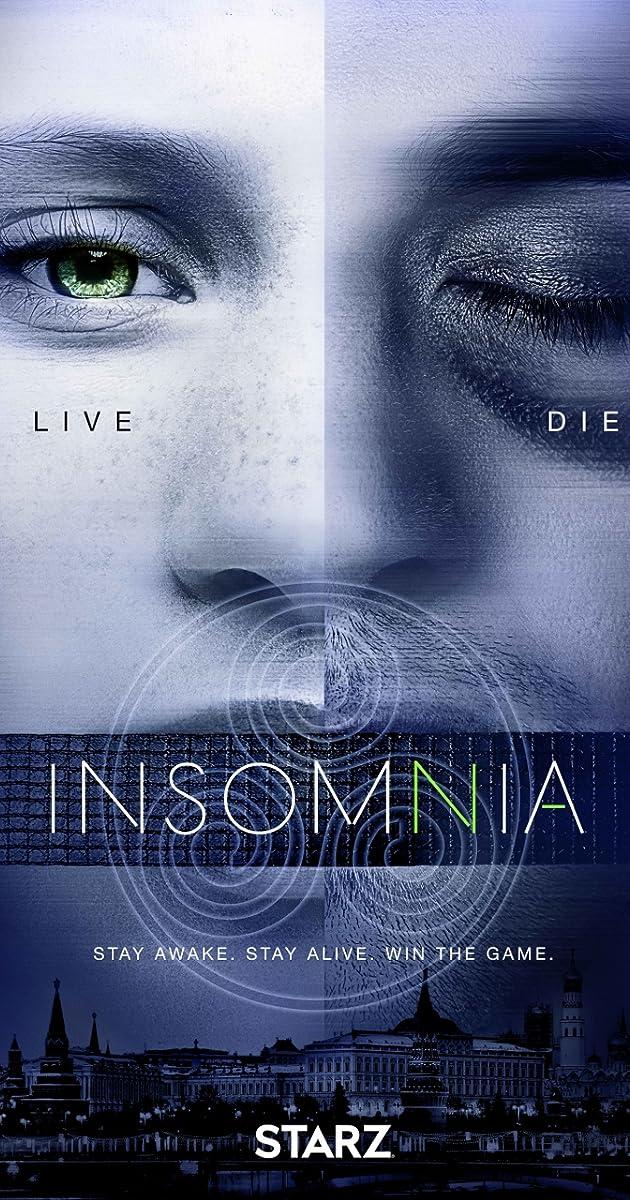 Insomnia (TV Series 2018– ) - IMDb