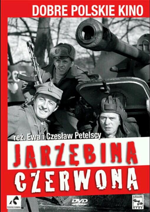 Jarzebina czerwona (1970)