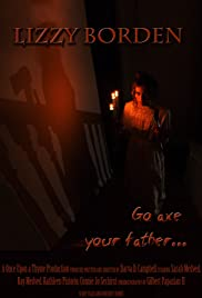 Scary Tales and Nursery Crimes: Chapter 1 Poster