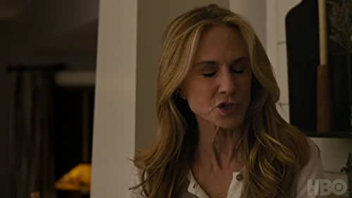 Here and Now: Meet Audrey (Holly Hunter)