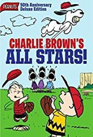 Charlie Brown's All Stars! Poster