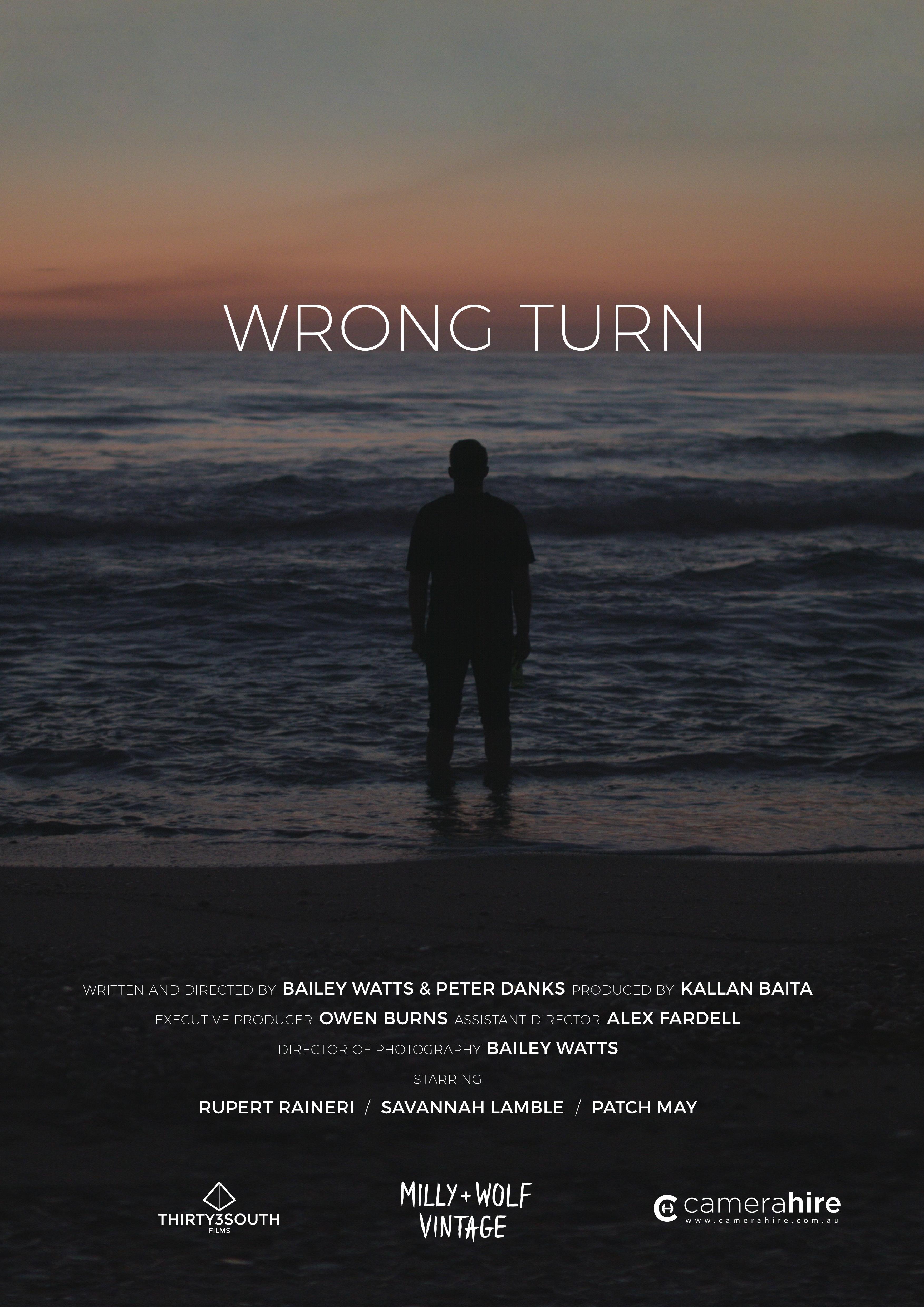 Wrong Turn - IMDb