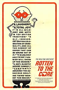 Watch online Rotten to the Core [720px]