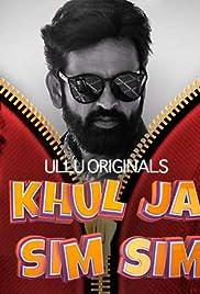 Khul Ja Sim Sim (2020) Unrated Hindi WEB-DL 720p [ULLU] | ALL Episodes | Gdrive