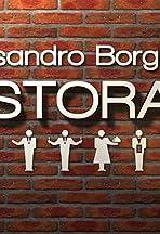 Alessandro Borghese: 4 ristoranti