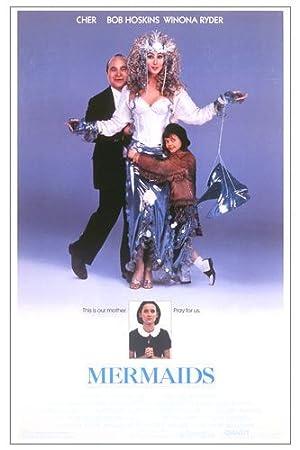 Movie Mermaids (1990)