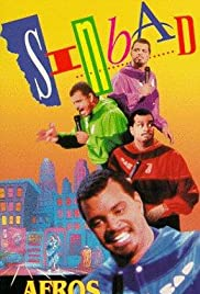 The Sinbad Show Poster
