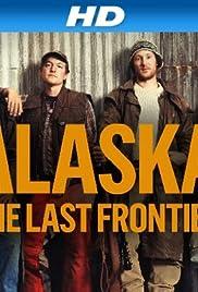 Alaska: The Last Frontier Poster - TV Show Forum, Cast, Reviews