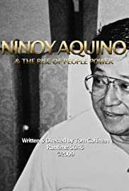 Ninoy Aquino & the Rise of People Power Poster