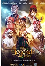 The Legend of Inikpi