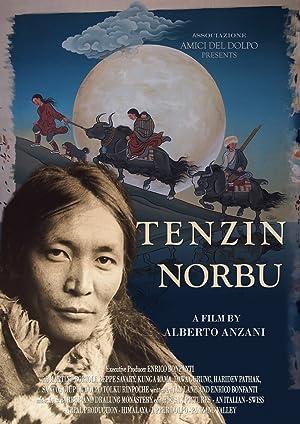 My Friend Tenzin Norbu