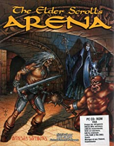 Full movie dvdrip free download The Elder Scrolls: Arena by Julian LeFay [HDRip]
