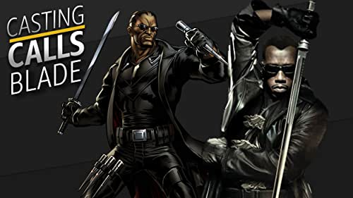 Who Else Almost Played Blade?