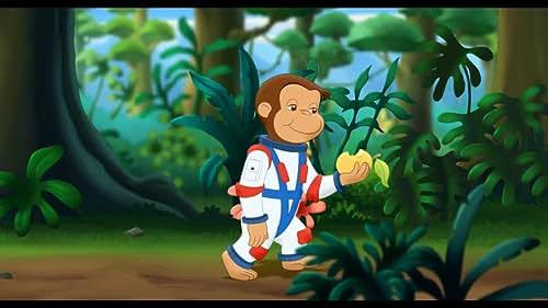 Curious George 3: Back to the Jungle Sneak Peak