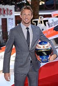 Primary photo for Jenson Button