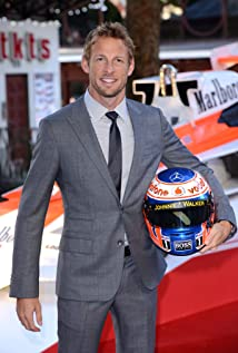 Jenson Button Picture