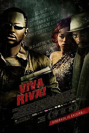 Where to stream Viva Riva!