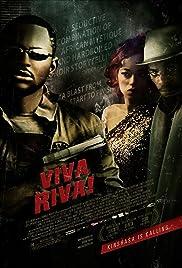 Viva Riva! Poster