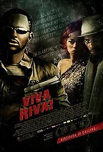 MP4 movie downloads Viva Riva! The Democratic Republic Of Congo [2K]