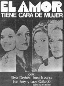 Tous les liens de films téléchargés El amor tiene cara de mujer: Episode #1.191  [480p] [640x480]