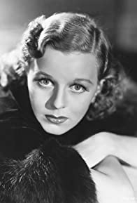 Primary photo for Margaret Sullavan