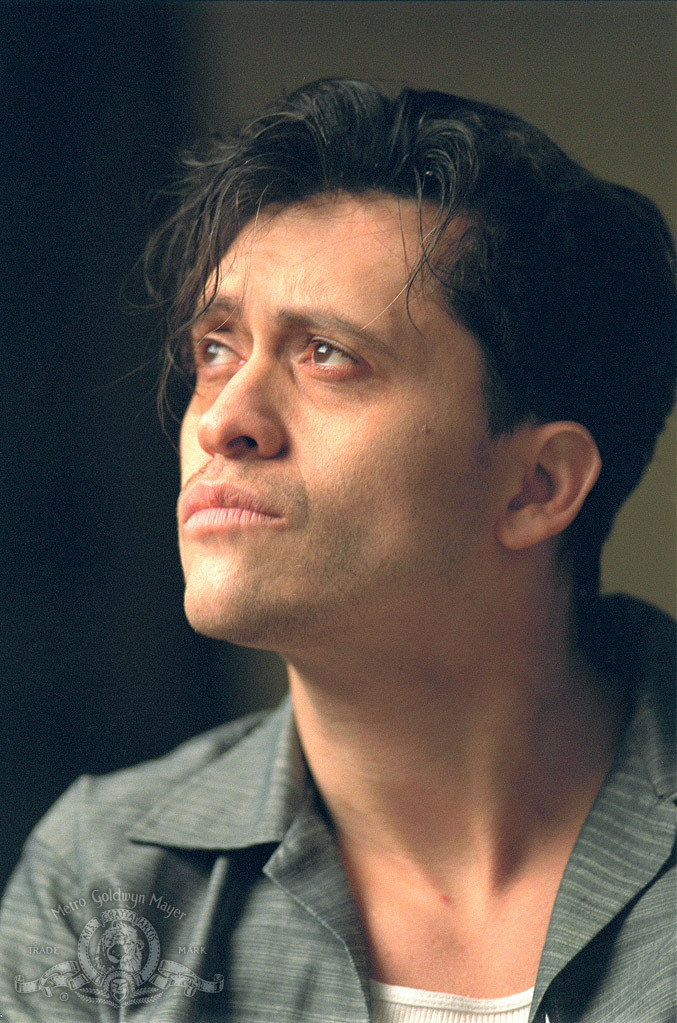 Clifton Collins Jr. in Capote (2005)